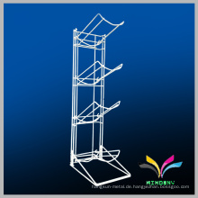 Made in China Hochwertige Metall-Display Falten 5 Gallonen Wasser Flasche Stand