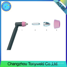 Luft-Plasmaschneidbrenner AG-60