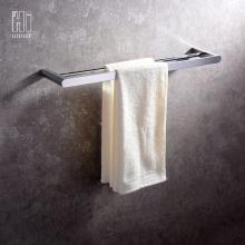 HIDEEP Bathroom Accessories Pure Brass Towel Bar