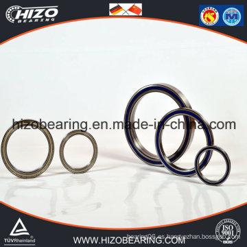 Rodamiento de sección delgada del proveedor de rodamientos de alta calidad (61909/61909 2RS / 61909 2z)