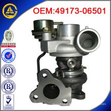 TDO25M-06T 49173-06501 860036 Turbo für Opel Z17DT