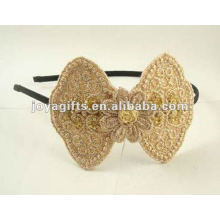 Fashion girl flower hair jewelry wholesale