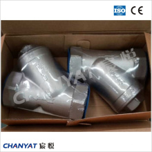 Stainless Steel Forged Socket Welding Fitting Reducing Tee A182 (F304, F309H, F310)