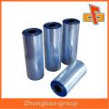 Printable Heat Shrink Film Blue Made By PVC Film Manufacturer On Sale