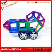 2014 enfants avec de nouveaux matériaux éducatifs jouets