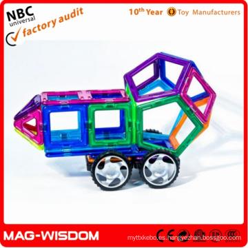 Juguete plástico de la rueda de Ferris