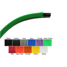 Abrasion Resistant Cable Sleeve For Wire Harness