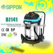 2/3 motors big capacity Vacuum Cleaner BJ141-80L for industrial use