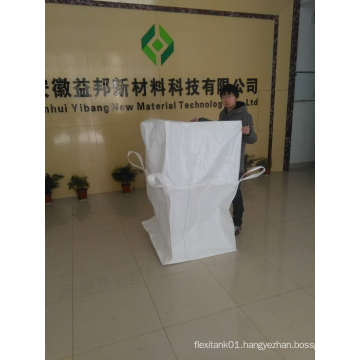 Jumbo Bags for Packing Aluminum Sulfate