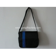 Custom 420D Polyester Messenger Shoulder Bags