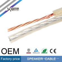 SIPU factory price RVH Cable wholesale enameled aluminum wire best price speaker wire cable