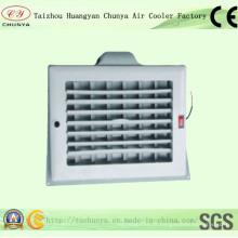 Tuyere elétrico no duto de ar (CY-difusor)