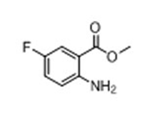 Methyl 2-amino-5-fluorobenzoate