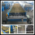 Deck Steel Structual Flooring Deck Roll Forming Machine