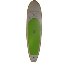 Drop-Stich und PVC-Material wasserdicht Anti-Rutsch-große Paddel-Board