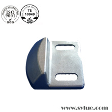Forging Truck Parts Made of Carbon Steel with OEM/ODM Service