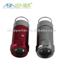 Lampe de poche rechargeable pour voiture LED