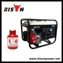 Fabrik Preis Kupfer Draht Elektro Start China 2kva 2kw Gas Generator zum Verkauf