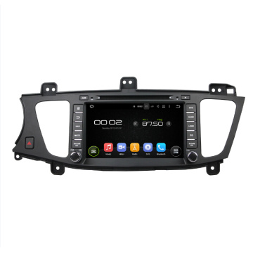 GPS Navigation KIA K7 / Cadenza car dvd player