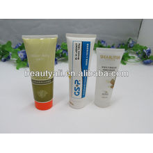 dia. 50mm plastic soft cream tube cream soft plastic packing