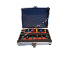 Router Bit Sets for Wood/12PCS