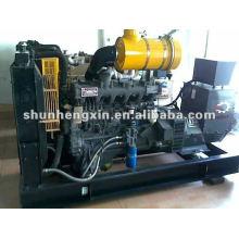 Wei Fang 120KW / 150KVA grupo electrógeno diesel