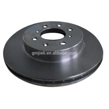 Professional Foundry Precision Investment Casting/ Silicon Sol Process Car Brake Disc/ High Quality Car Brake