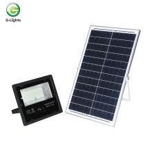Aluminum ip65 with waterproof ip65 solar flood light