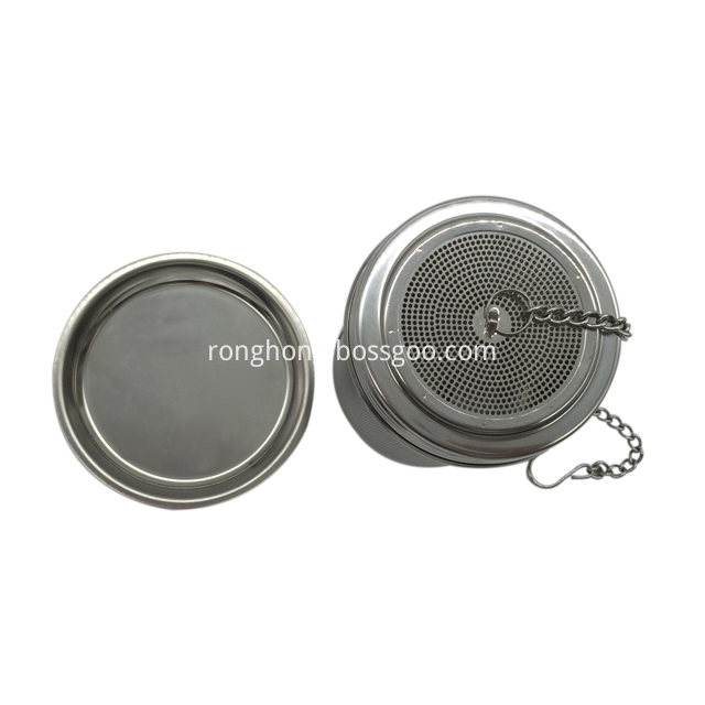 Stainless Steel Tea Strainer For Loose Tea 3
