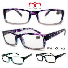 Unisex plástico multicolor leitura óculos (wrp508326)