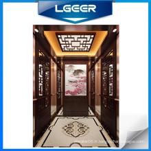 Ascenseur de maison de style chinois / ascenseur