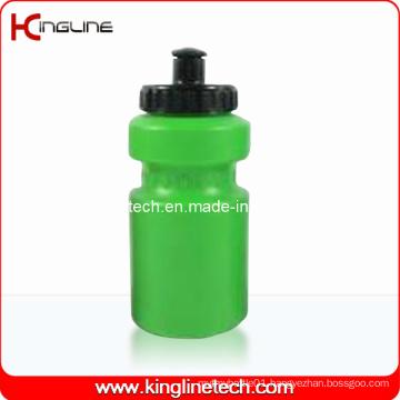 Plastic Sport Water Bottle, Plastic Sport Bottle, 300ml Plastic Drink Bottle (KL-6304)