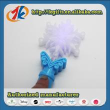 Kind-musikalisches lustiges Licht-Plastik-Tanzen-Stock-Spielzeug mit Qualität