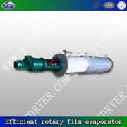 Evaporador rotatorio eficiente