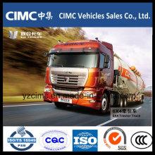 C & C Marke 6X4 Sattelzugmaschine