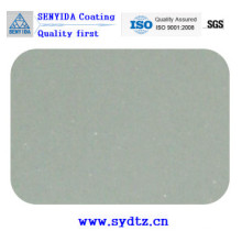 Powder Coating Paint of Light Gray