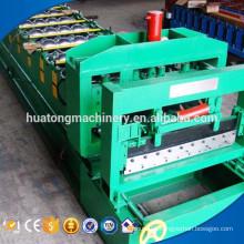 Top selling aluminium rolling profile making machine