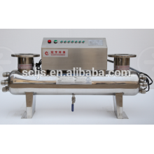 UV Sterilizer/Disinfection