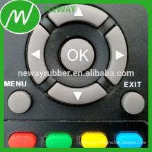 Qualified Rubber Carbon Conductive Button Key Press