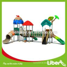 Fairyland Residential Spielplatz Ausrüstung für Kinder