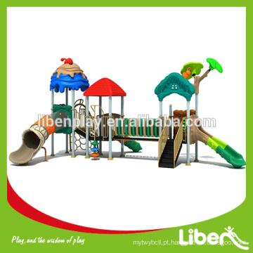 Fairyland Residential Playground Equipamentos para crianças