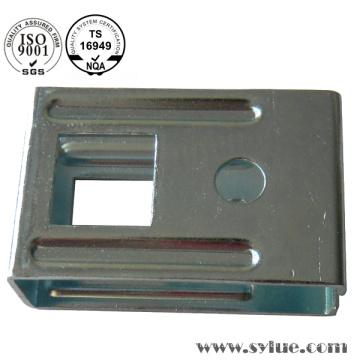 Ningbo High Precision Sheet Metal