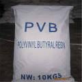 Résine polyvinyl butyral pour adhésif de verre de peinture
