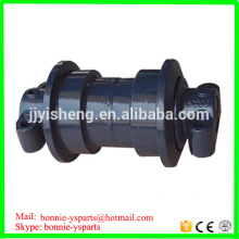 50Mn material PC200-5 excavator track roller undercarriage parts