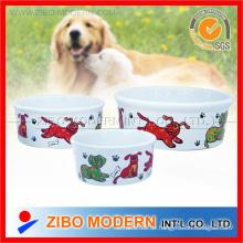Haustier-Schüsseln für Hunde