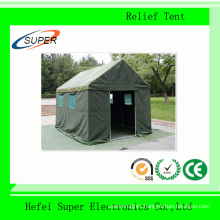 Wholesale Canvas Emergency Refugee Tent