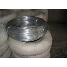 Fil galvanisé lumineux 0.8-3.0mm pour le fil de liaison