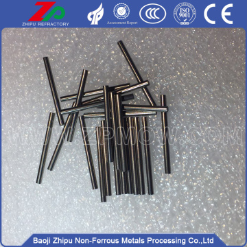 High quality and good price tungsten rods/bars