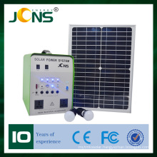 100W Solar Panel Inverter Battery Portable Solar Kit Camping Solar Power Generation