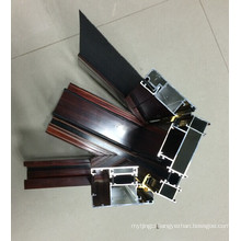 Sound Thermal Insulation Aluminum Window Door Aluminium Frame Profile